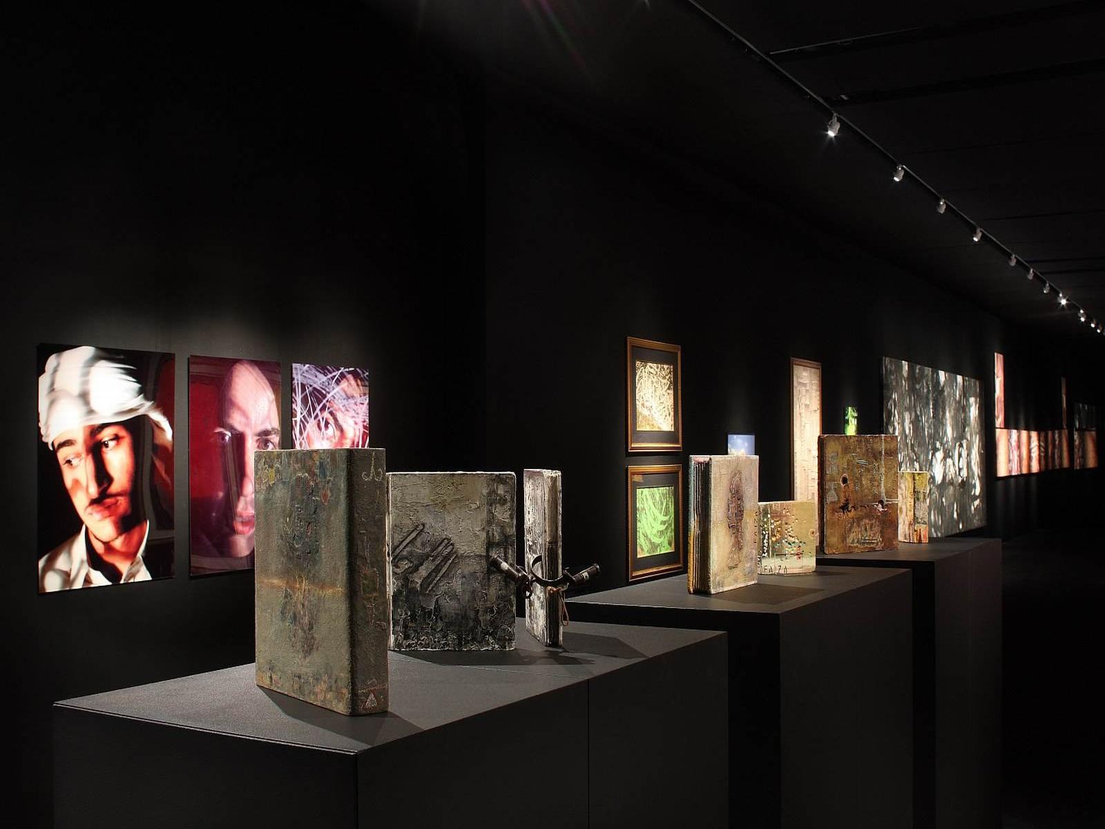 Exhibition Design Home